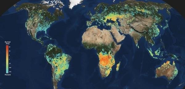 La NASA Aclara El Misterio Del Aumento De Las Emisiones De Metano