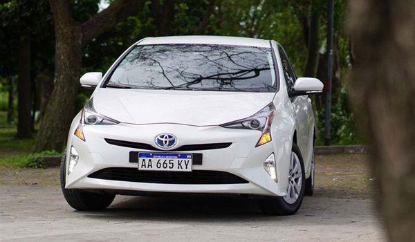 Prius: El Modelo Ecológico De Toyota