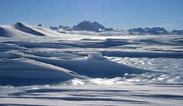 Antártida: El Congelador De La Tierra