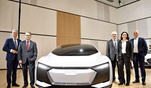 Audi Fabricará Otros Dos Nuevos SUV Eléctricos En Ingolstadt A Partir De 2021: Ofrecerá Diez Cero Emisiones En 2025