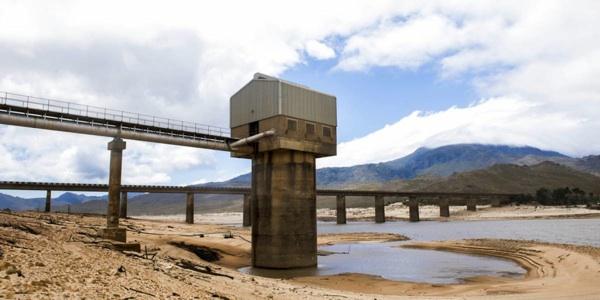 Ciudad Del Cabo Se Quedará Sin Agua En Menos De 100 Días: La Dramática Animación Que Muestra Los Efectos De La Sequía