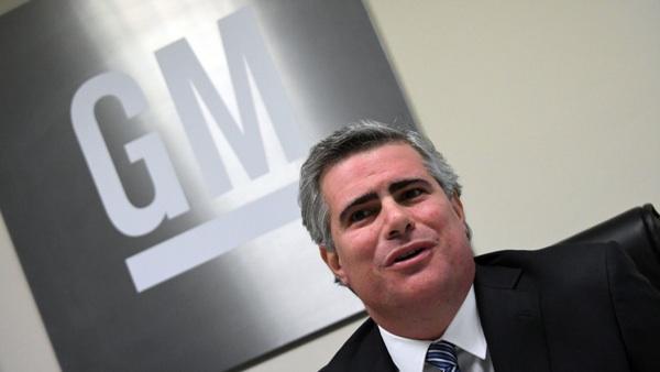 General Motors Comenzará A Vender Autos Eléctricos En Argentina Este Año