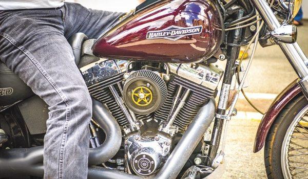 Harley-Davidson Se Une A La Sostenibilidad: En 2019 Venderán Motos Eléctricas