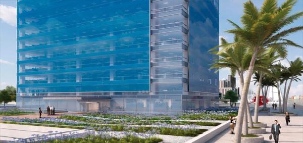 Oficinas Sustentables, Una Tendencia Que Crece En La Ciudad