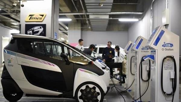 Toyota Vendió 1,5 Millones Coches Electrificados En 2017 En El Mundo, 8 % Más