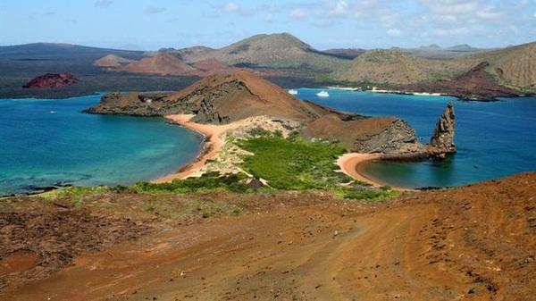 Un Estudio Coralino En Galápagos Demuestra El Calentamiento Del Pacífico Tropical