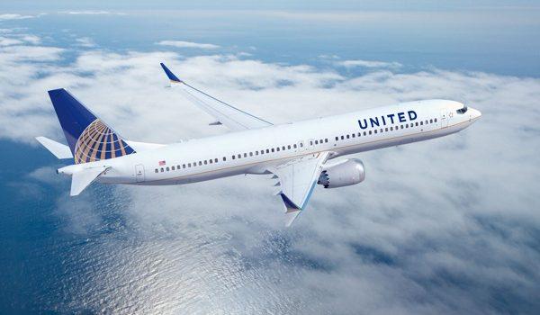 United Airlines Ahorrará Millones De Litros De Combustible, Contribuyendo Al Cuidado Del Medio Ambiente