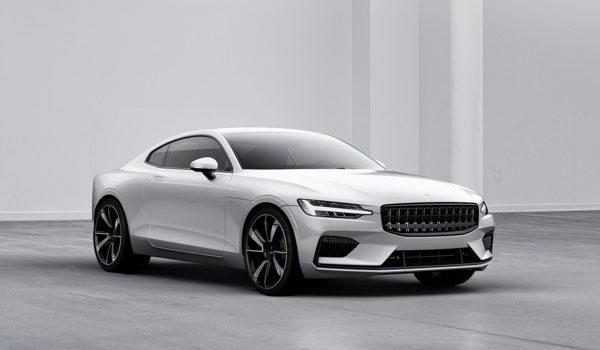 """Volvo Desafía A Tesla: """"Los Polestar Serán Los Abanderados De La Electrificación"""""""