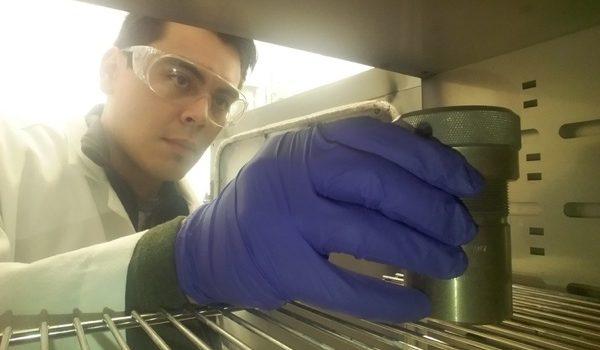 Científicos Del CONICET En UNSAM Crean Nanojaulas Multifuncionales