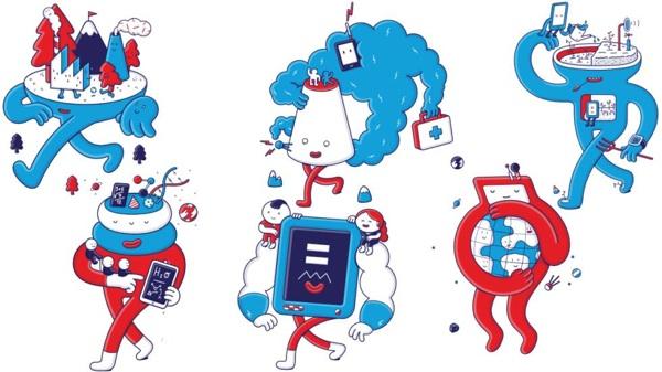 La Industria De La Telefonía Móvil Quiere Lavar Su Imagen