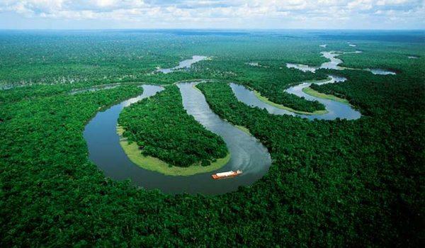 La Seguridad Del Amazonas Esta A Cargo De Una Supercomputadora