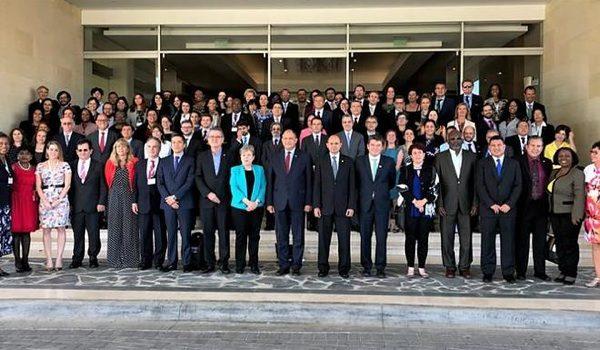 P10: América Latina Y El Caribe Adoptan Un Acuerdo Histórcio Vinculante Para La Protección De Los Derechos Ambientales