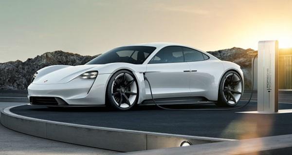 Porsche Invierte En La Movilidad Eléctrica