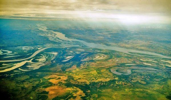 Argentina Resguarda El Río Paraguay