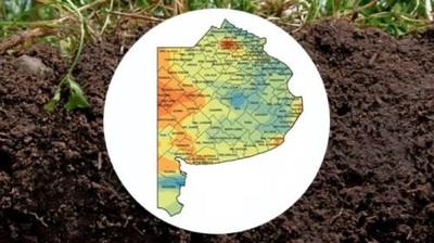 Crean Los Primeros Mapas De Resistividad Del Suelo Y PH De La Provincia De Buenos Aires