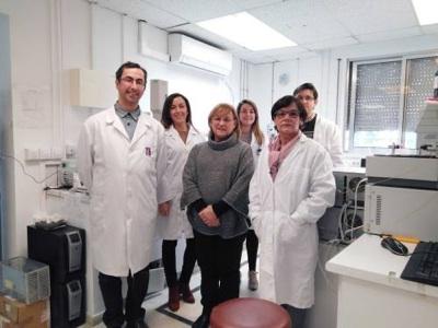 Desarrollan Una Técnica De Recuperación De Tierras Y Aguas Contaminadas Basada En El Empleo De Microorganismos Del Propio Suelo