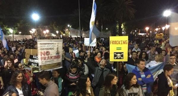 Fracking: La Técnica Que Divide Las Aguas En Mendoza