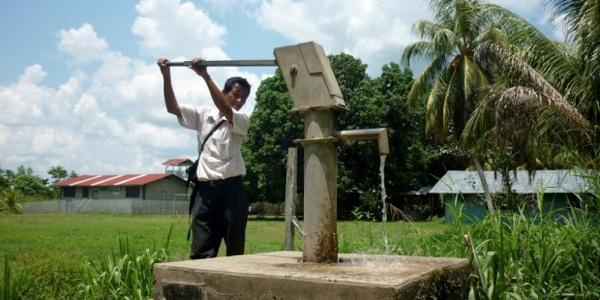 Manganeso, Aluminio Y Arsénico, Contaminan Las Aguas Subterráneas En Amazonas