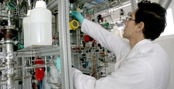 Mexicanos Crean Nanocatalizadores Para Reducir La Contaminación De Combustibles
