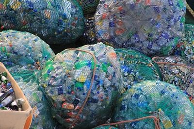 P&G Reutilizará Miles De Millones De Kilos De Plástico Reciclado