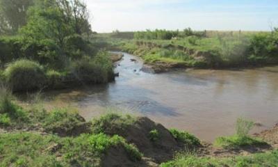 Siguen Naciendo Nuevos Ríos En El Sudoeste De Córdoba