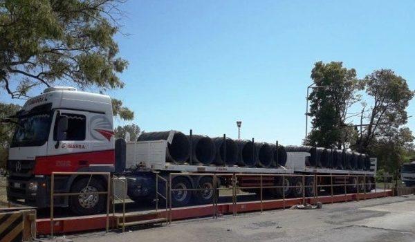 Acindar Grupo ArcelorMittal Promueve El Transporte De Carga Sustentable Y Moderno