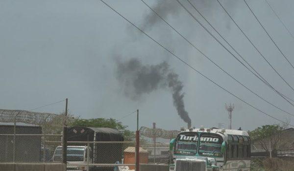 Así Mata El Aire Contaminado A 7 Millones De Personas Cada Año