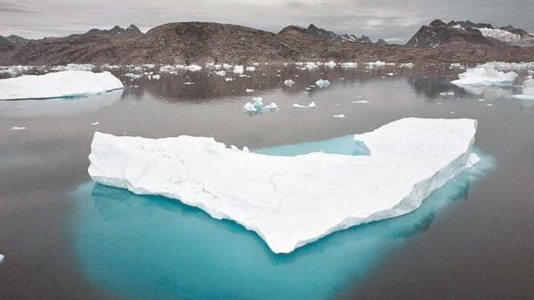 Cambio Climático: La Meta Argentina Prevé 15% Menos De Emisiones