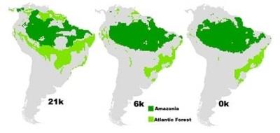 El Pasado Da Pistas Sobre Qué Regiones Pueden Ser Las Más Afectadas Por Los Cambios Climáticos