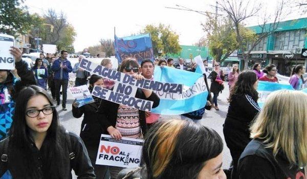 En Todo El Valle De Uco Se Generaron Ordenanzas Anti Fracking