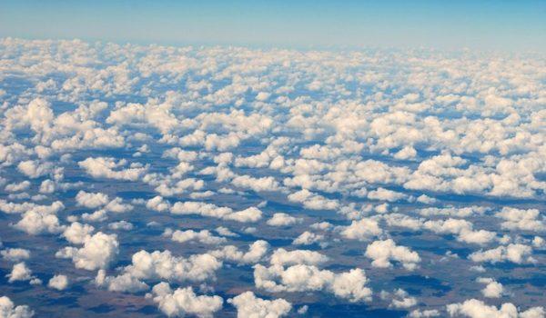 Estudian Las Nubes De La Antártida Para Medir El Impacto Del Cambio Climático
