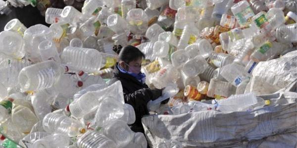 National Geographic Lidera Iniciativa Global Contra Uso Abusivo Del Plástico