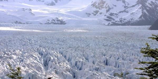 Un Nuevo Inventario Contabiliza 16.968 Glaciares En Argentina