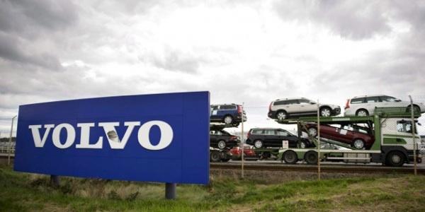 El Fabricante De Automóviles Volvo Se Suma Al Cuidado Del Medio Ambiente