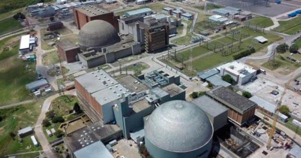 El Plan Nuclear Se Queda Sin Energía