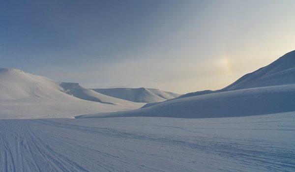 En Los Próximos 1.000 Años El Ártico No Sufrirá Ninguna Catástrofe Climática