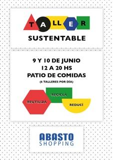 En Junio Los Centros Comerciales IRSA Celebran El Día Mundial Del Medio Ambiente