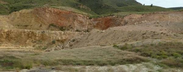 Los Residuos Orgánicos Humanos Facilitan La Restauración De Suelos Degradados Por La Minería