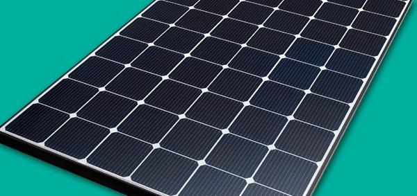 Paneles Solares De LG Reconocidos Internacionalmente