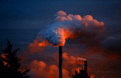 Predicen Que Guardar El CO2 Bajo Tierra Es Seguro Durante 10.000 Años