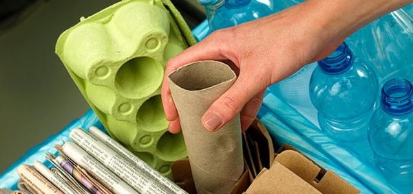 RAGHSA: Más De 57 Mil Kilos De Residuos Recolectados Para Reciclar