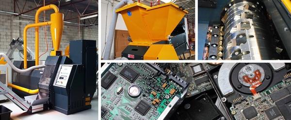 FIMA: Reciclaje Y Manejo Adecuado De Basura Electrónica, Una Responsabilidad Mundial