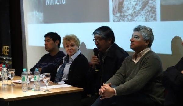 Referentes De Pueblos Originarios De La Meseta, A Favor Del Desarrollo Minero En Chubut
