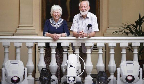 """Rosemary Y Peter Grant:""""No Conservar Grandes áreas Para Los Hábitats De Los Animales Afecta También A Los Humanos"""""""