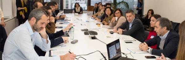 Se Realizará La Construcción De Viviendas Sociales Sustentables En El País
