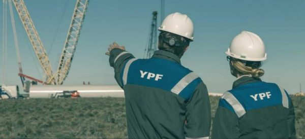 Se Anunció La Creación De YPF Luz Para Participar Del Negocio De Generación