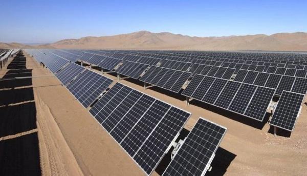 Arranca La Construcción De La Primera Planta Solar De Salta