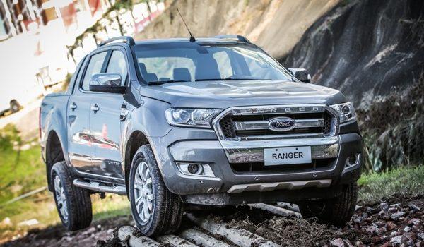 Ranger Es Sponsor Oficial De La Rural – 17 Años Uniendo El Campo Con La Ciudad