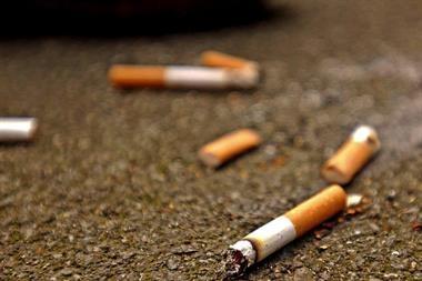 Las Colillas De Los Cigarrillos Contaminan Más Los Océanos Que Los Sorbetes