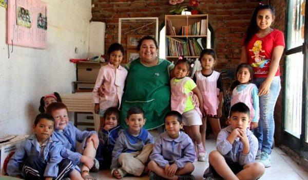 P&G Junto A La Fundación Caminando Juntos Presentan Los Resultados Del Programa Nacer Aprendiendo
